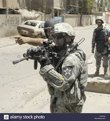 Us Army Platoon U S Army Soldiers With 4th Platoon Delta Company 2nd