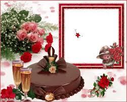 Happy Birthday Gif Happy Birthday Cake Discover Share Gifs