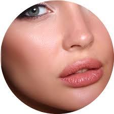angelina jolie style lips