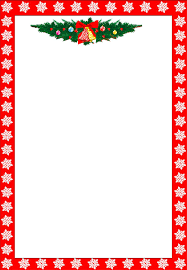 Christmas Note Template 17 Christmas Paper Templates Doc Psd Apple Pages Free