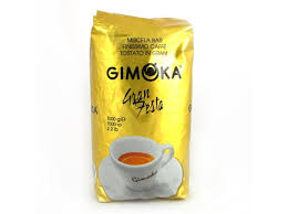<b>Кофе в зернах Gimoka</b> Gran Festa 1000 гр (1кг) по выгодной цене ...