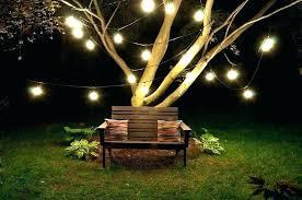 led string patio lights outdoor light strings garden bulbs
