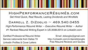 Executive Resume Writer Laura Smith Proulx   Award Winning CMO Sample Resume The Dialogue Agency