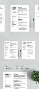 Resume Cv Template Free Psd Simple Student – Happystand.co