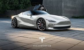 2018 tesla roadster. exellent roadster tesla unlocks next gen roadster as u0027secret levelu0027 prize for top referrers to 2018 tesla roadster t