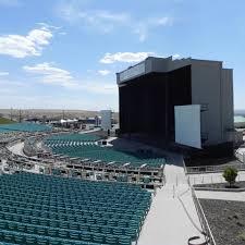 Isleta Seating Chart Isleta Amphitheater Tickets