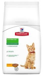 <b>Корм</b> для котят <b>Hill's</b> Science Plan, для, с курицей 2 кг — купить по ...