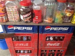 Kopiko Vending Machine Amazing Hari PAN Shop Photos Baguihati Kolkata Pictures Images Gallery