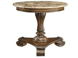 fabulous round foyer tables with decoration round foyer table home decorations