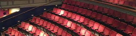 Seacoast Repertory Theatre Seating Chart Seating Chart Merrimack Repertory Theatre