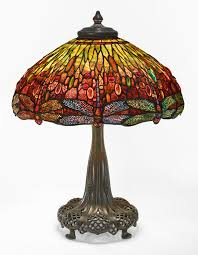 Tiffany Dreaming In Glass Sothebys