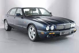 1998 Jaguar Xj 4 0 Xjr 4dr Super Charger Jaguar Car Jaguar Xj Jaguar Daimler