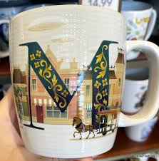 Holds 16 oz the silver buffalo dq9095 disney princess beauty and the beast chip tea cup mug lets you enjoy. We Literally Need All 26 Of These New Abc Mugs In Disney World The Disney Food Blog