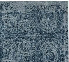 navy blue rugs rug 5x7