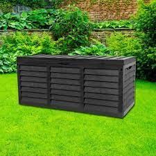 serinova 608091 320l plastic outdoor