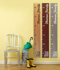 Pin By Madisons Gardens On Wood Growth Chart Ruler Wood