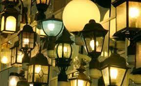 image of outdoor lantern light fixtures style