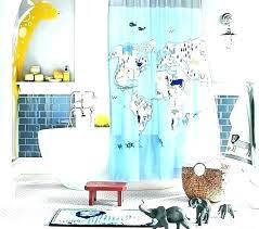 kid shower curtain target canada hooks