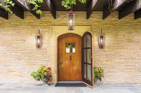 front door lighting ideas kichler rochdale