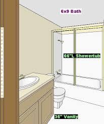 Bathroom Showertub Picture