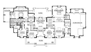 6 bedroom house plans. Exellent House Amazing Unique 6 Bedroom House Plans Homestartx In R