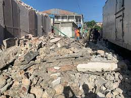 Earthquake survivors ask for tents as ...