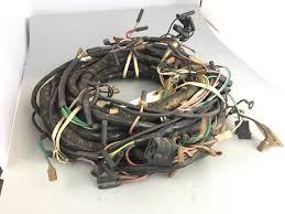 jaguar xk150 wiring loom wiring diagram mega jaguar xk150 wiring harness wiring diagram mega jaguar mk2 main wiring harness nos c25606 sports
