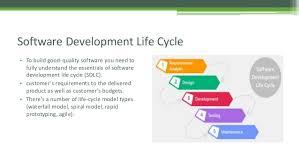 Software Development Planning And Essentials