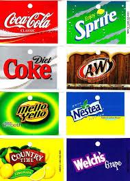 Free Printable Vending Machine Labels Mesmerizing Printable Vending Machine Drink Labels Printable Vending Machine