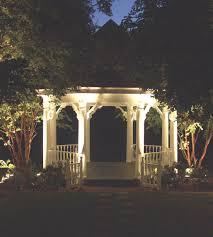 outdoor pergola lighting. Garden Gazebo Lights Pergola Lighting Expert Outdoor . U