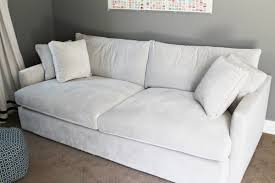 awesome sofa.  Sofa Awesome Extra Deep Seat Sofa 55 In Modern Inspiration With  To