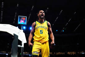 Maybe you would like to learn more about one of these? Basketball Champion And Indigenous Mentor Patty Mills Has Found A Way To Live With Impact And Purpose Abc News