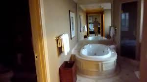 One Bedroom Suites Las Vegas Jw Marriott Las Vegas Two Room Suite Youtube