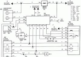 ford ranger radio wiring diagram wiring diagram 1989 ford ranger wiring diagram diagrams ford ranger bronco ii