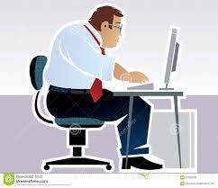 clipart clerk clipartfest clerk illustration