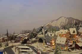 Bildergebnis für Diorama Seilbahn hallermann