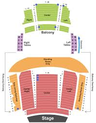 Orlando Amphitheater Seating Chart Classic Albums Live Tribute Show Led Zeppelin At Hard Rock