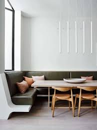 Mountain House Monday An Update On The Dining Banquette Ask The