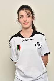 Spazio dedicato al calcio femminile. Academy Femminile Spezia Calcio Sito Ufficiale