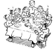 Pranzo O Cena Insieme Laparrocchiainformanet
