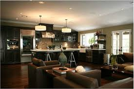 Bedroom Kitchen Family Room Designs 40 Curtain Ideas For Living Simple Apartment Decor Pinterest Property