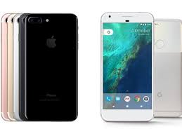 How to transfer from iPhone to Android | How to move from iPhone to Android  - Macworld UK