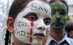 loses million girls in infanticide the hindu