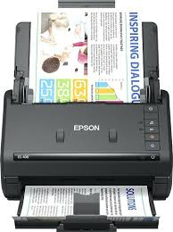 Good Brother Ds 820w Wireless Mobile Color Page Scanner And