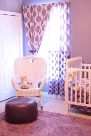 Lavender Nursery What Color Should You Paint Your Nursery Project Nursery