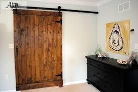 coastal bedroom barn door american traditional bedroom philadelphia by tendenza fashion interiors