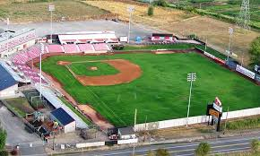Salem Keizer Volcanoes Baseball Game For Two Or Four At Volcanoes Stadium On June 13 14 Or 15 Up To 56 Off