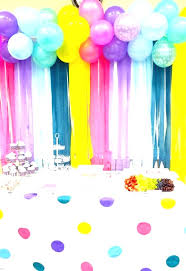 best 25 diy birthday party birthday party backdrop ideas stun best 25 decorations on