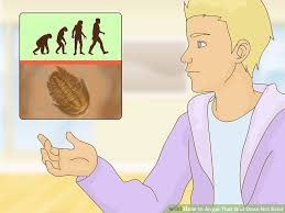 how to argue that god does not exist pictures wikihow image titled argue that god does not exist step 3
