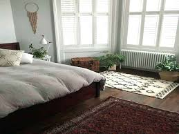 small bedroom rugs love s bedroom with great use for a small rug and well lit